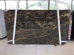 Golden Fantasy 3cm Granite / #68951 (75″ x 133″) Group E