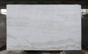 Taj Mahal 3cm Quartzite / Leathered – #27440 – 76×125