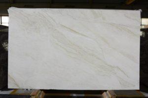 """Taj Mahal 3cm Quartzite / Polished – #30890/1598 Group """"J"""" 78×129"""