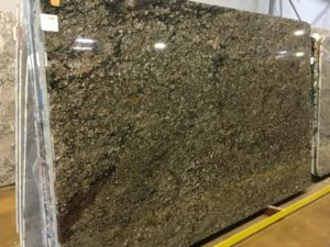 Coral Gold Granite 3cm / #SCL224 (130″ x 75″) Group D