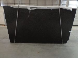 Black Pearl Leathered granite 3cm Group C , 115×75 #67336