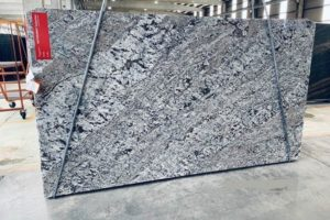Lennon Granite 3cm / #89002 (126″ x 72″) Group F