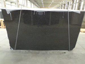 Black Pearl 3cm Granite / #74815 (115″ x 75″) Group A
