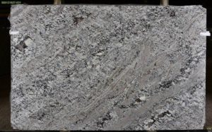 Lennon 3cm Granite / #50013 (78″ x 123″) Group F