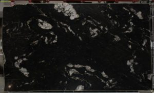 Titanium 3cm Granite / #23031 (77″ x 129″) Group G