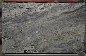 "Andino Grey 3cm Granite #22324 Group ""B"" 77×128"