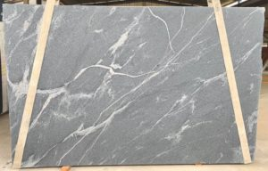 Silver Grey Honed Granite 3m / #933 (79″ x 126″) Group F