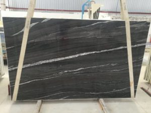 Winter Wood Granite 3cm / #4296 (78″ x 125″) Group G