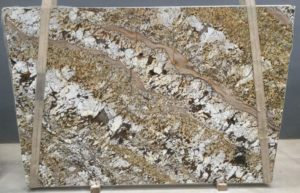 Normandy Granite 3cm / #4156 (81″ x 117″) Group E
