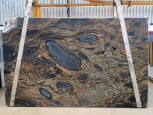 Sedna Leathered Granite 3cm / #3219 (76″ x 125″)  Group E