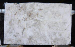"Cristallo 3cm Quartzite #5533 Group ""H"" 81×130"