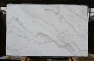 Infinity White 3cm Quartzite / #5432 (72″ x 115″) Group I
