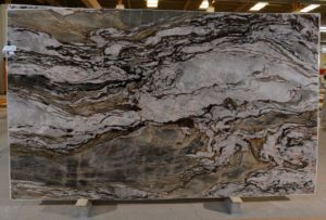 Crystal Tempest Quartzite / #35799 (130″ x 77″) Group I