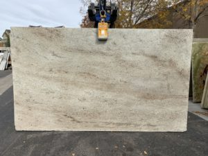 Astoria 3cm Granite #SPD351 / (77″ x133″) Group D