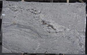 """Andino Grey 3cm Granite #23566 (127″ x 77″) Group """"C"""""""