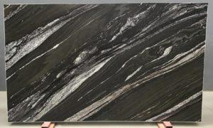 Winter Wood 3cm Leathered Granite #4430 (124″ x 74″) Group F