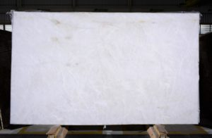"Diamond Crystal / Crystallo 3 cm Polished Quartzite #6395 ( 75″ x 132″ ) Group ""EXOTIC"""