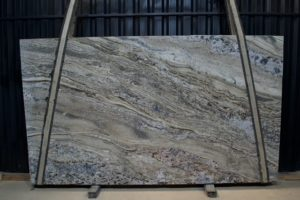 Enchanted Forest 3 cm Polished Granite #10514 ( 72″ x 125″ ) Group E
