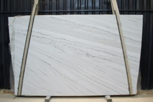 Lavezzi 3 cm Polished Quartzite #10686 ( 78″ x 123″ )