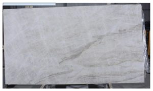 """Taj Mahal 3 cm Polished Quartzite #83272 ( 74″ x 134″ ) Group """"J"""""""