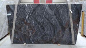 Crytos 3cm Polished Quartzite #18296 ( 74″ x 120″ ) Group H
