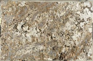 Caravelas Gold 3cm Granite #BPB166 79×125