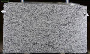 """WHITE SANTA CECILIA/EMERALD WHITE/PRIMATA 3cm Polished GROUP """"A"""" GRANITE 72X127 #860016"""